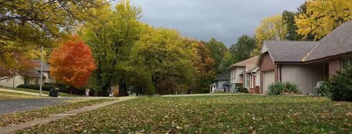 סוגי בתים למכירה בארצות הברית